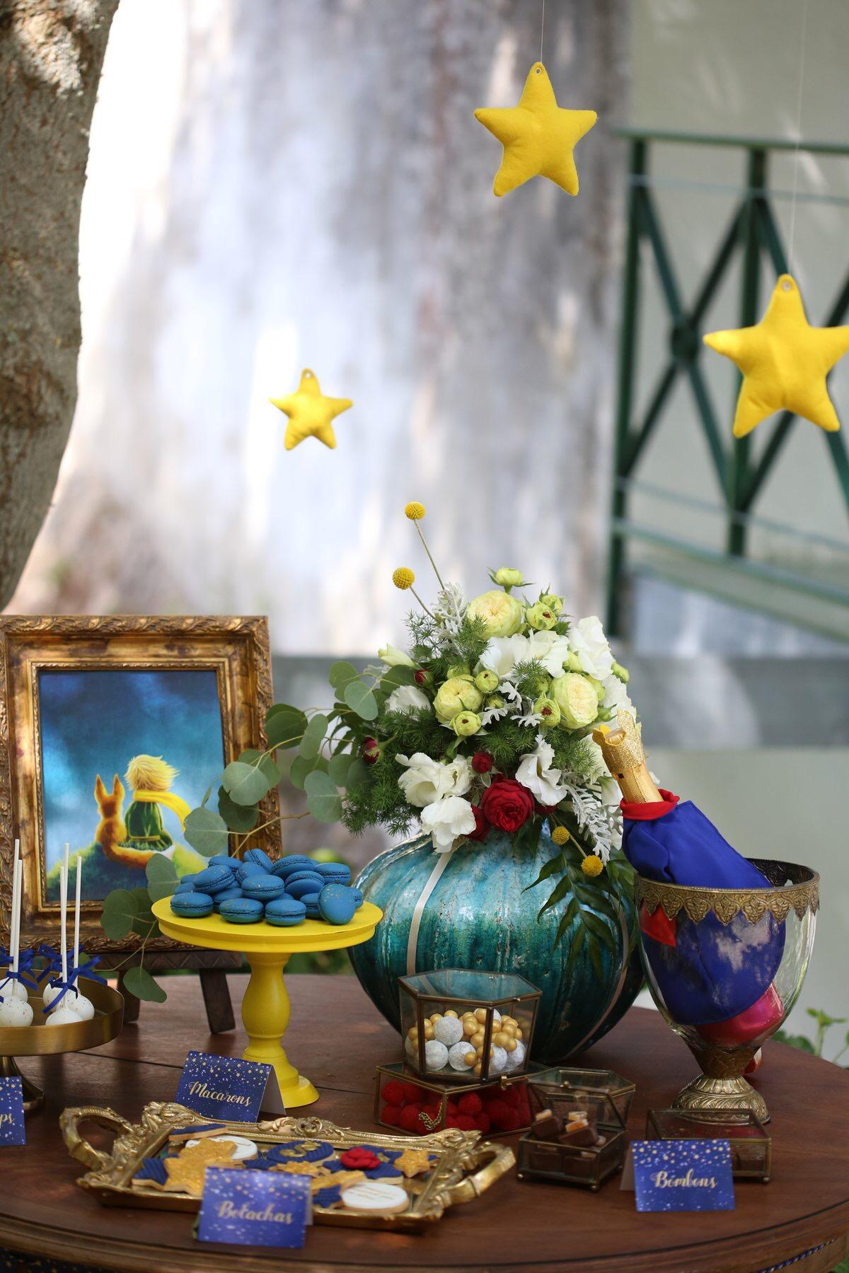 © Design floral | Flor de Laranjeira Concept e table design | Babka Fotos | Babka