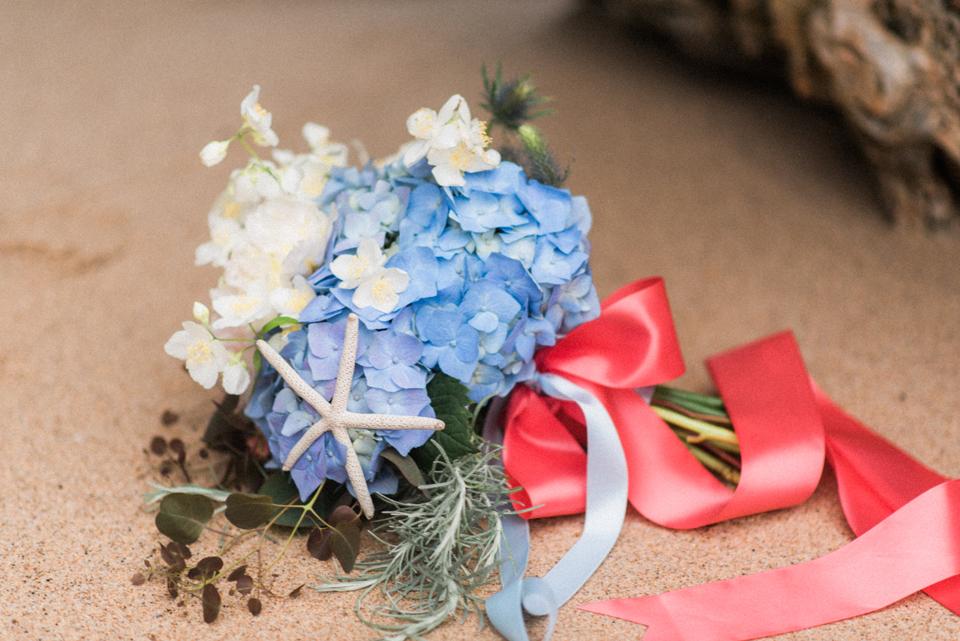 Flor de Laranjeira