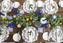 Evento corporativo Babka`17 com cheirinho a Flor de Laranjeira