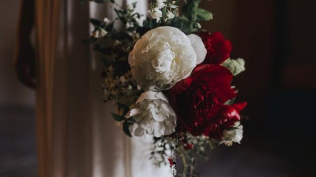 Get Inspired | Red Velvet Wedding I
